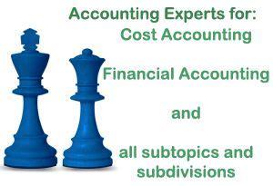 Free college accounting homework help